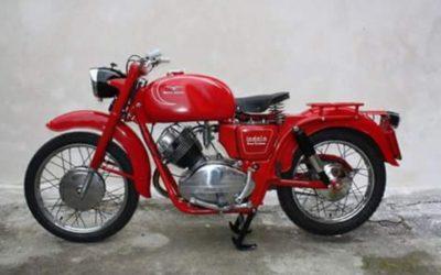 Moto Guzzi lodola gt cc235