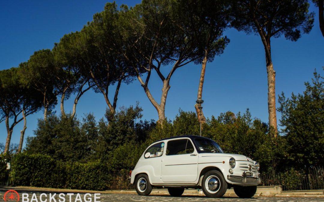 FIAT 600 III serie