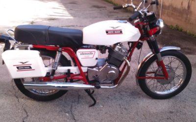 Moto Guzzi Stornello cc125