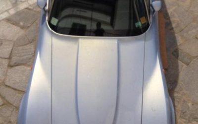 CorvetteC3