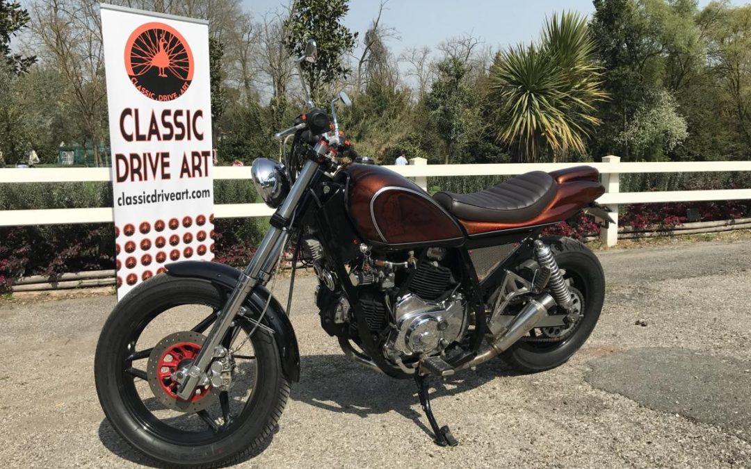 Ducati Indiana 350