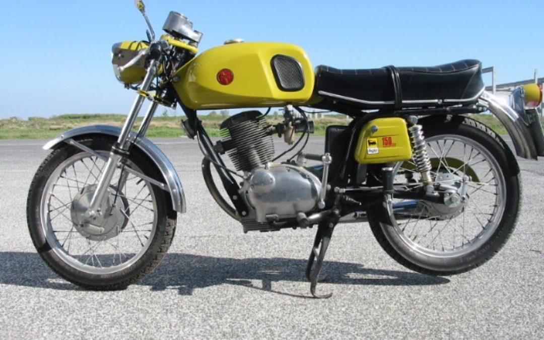 GILERA 150 5V AUTOSTRADA