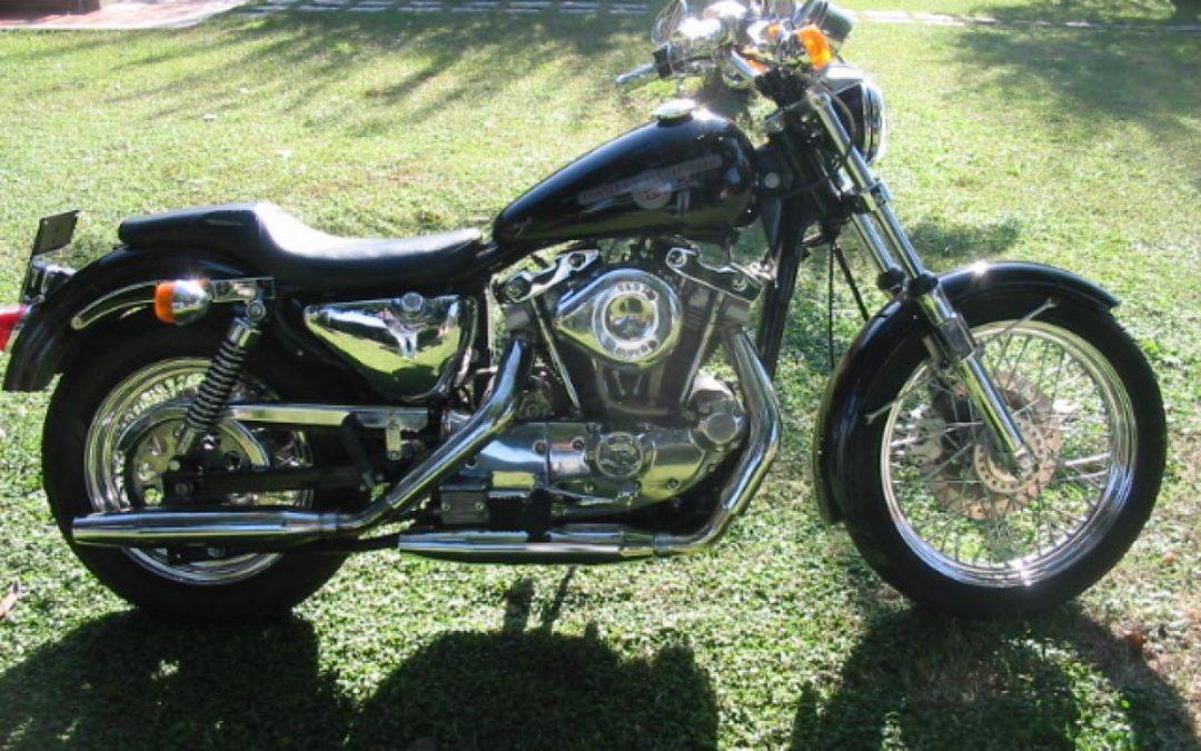 Harley-Davidson Altro modello – 1982