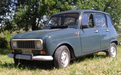 Renault 4 950 del 1991