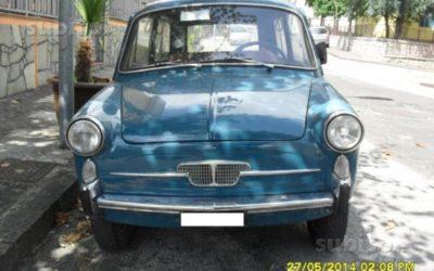 Autobianchi Bianchina
