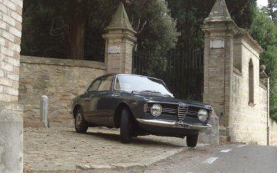 Alfa Romeo GT 1600 Veloce