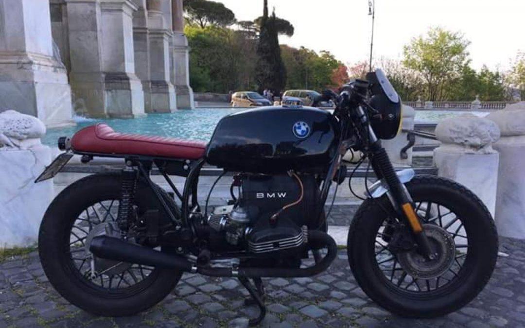 Bmw R65 Special del 1980
