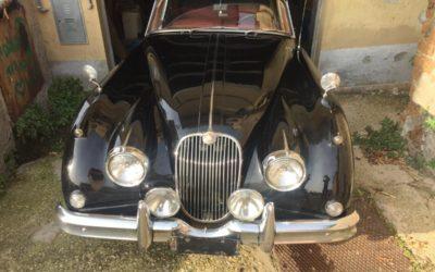 Jaguar XK 150 1969 3.8