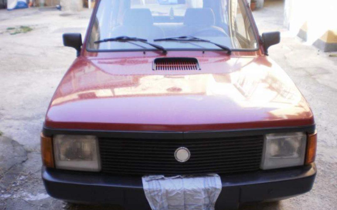 Fiat 127 5 porte Super