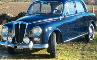 Lancia Appia II serie del 1956