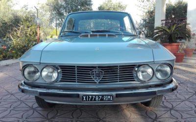 Lancia Fulvia 1.3 S anno 71′