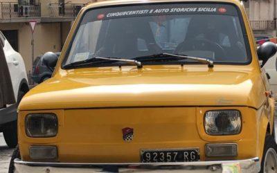 Fiat 126 1973