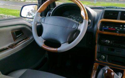 Suzuki Vitara V6