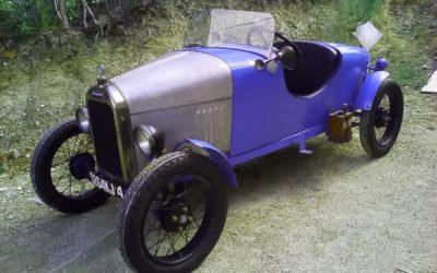Benjamin 1922