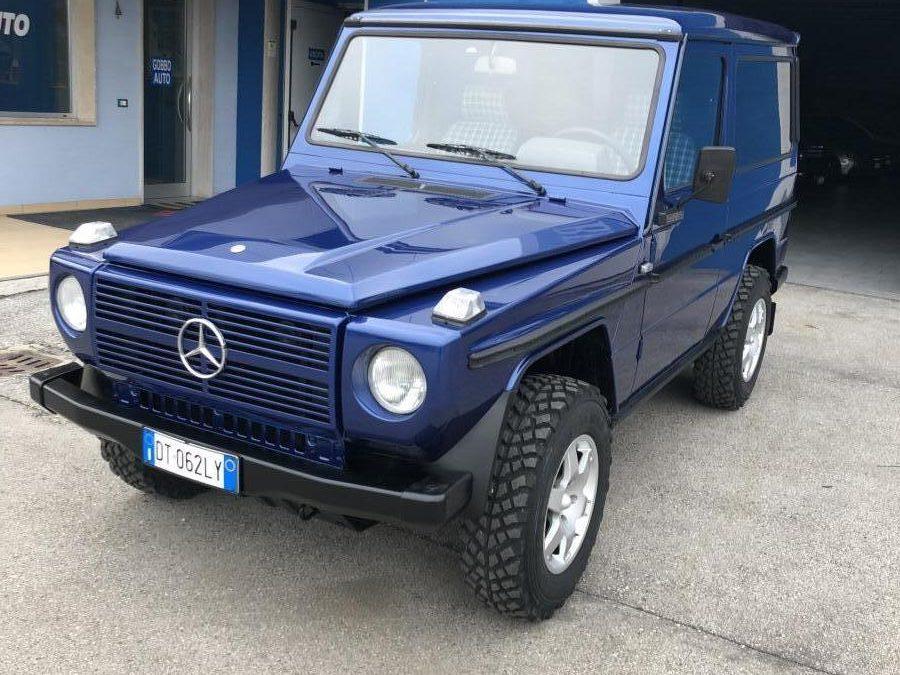 Mercedes G250 GD