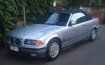 BMW 318i CABRIO ASI