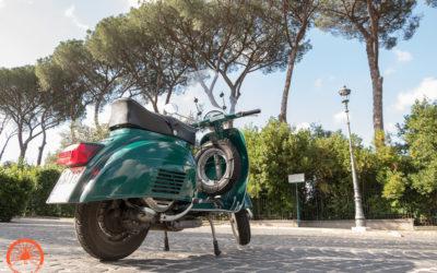 Piaggio Vespa 150 Sprint Veloce