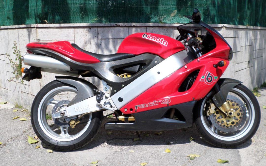 Bimota SB6 R