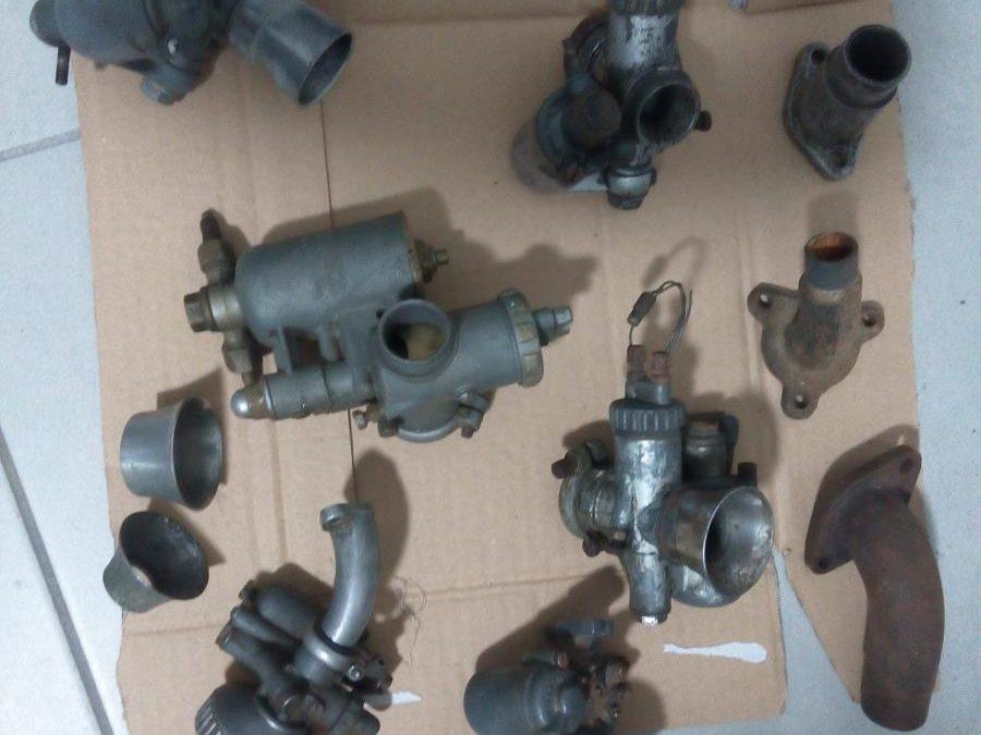 Carburatori Dell'Orto